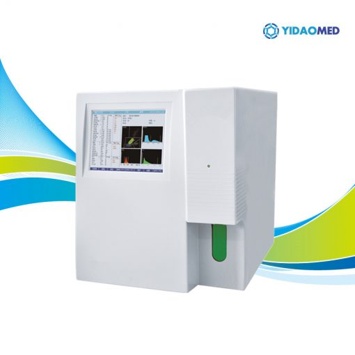 Hematology Analyzer YD-HB7501 Touch Screen